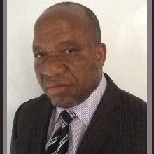 Dr. Mamudu Dako